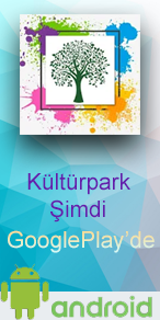 Kültürpark Google Play Uygulaması